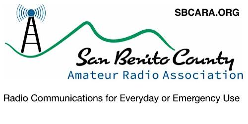 Amateur Radio License Testing Study & Exam Session