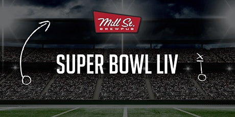 Live for the Game - Super Bowl LIV tickets
