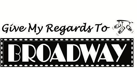 Broadway Pops!