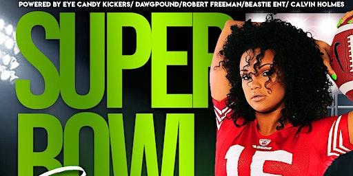 Super Bowl 54 Party