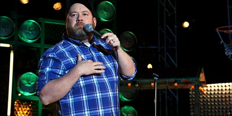 Sean Donnelly - March 5, 6, 7 at The Comedy Nest tickets