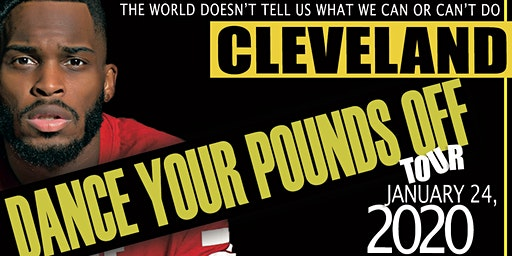 Dance Your Pounds Off CLEVELAND!!!