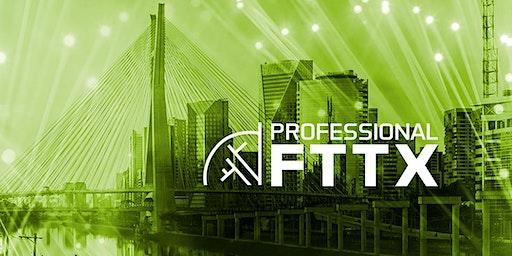 Curso Professional FTTX - São Paulo/SP