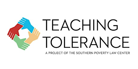 Teaching Tolerance: Social Justice Teaching 101 tickets