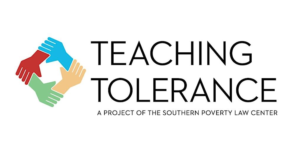 Image result for teaching tolerance