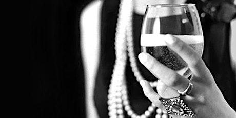 30th Anniversary Prelude: A sip through the decades tickets