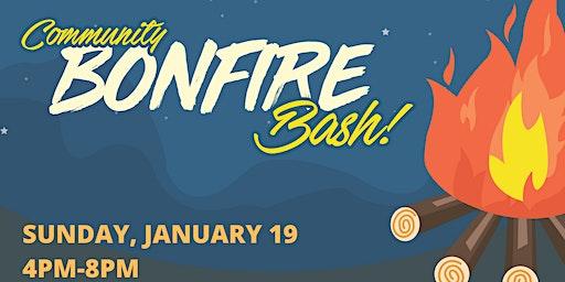Community Bonfire Bash