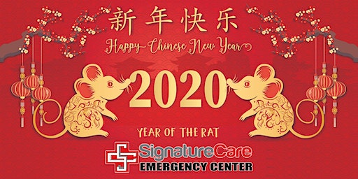 Lunar New Year with SignatureCare
