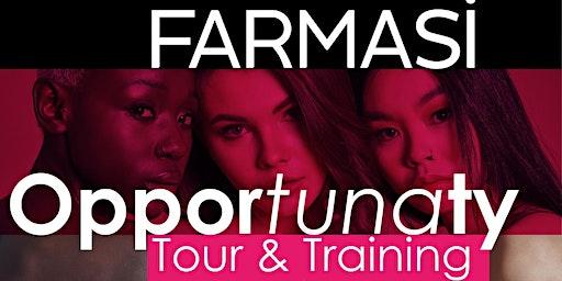 FARMASI TOUR - TAMPA, FL