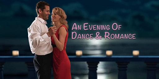 Valentine's Day: An Evening Of Dance And Romance - Wine, Chocolate & Dance