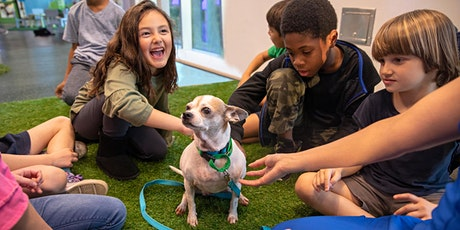 Annenberg PetSpace Kids Camp - Spring 2020 tickets