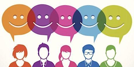 Positive Psychology Counseling Skills Workshop tickets