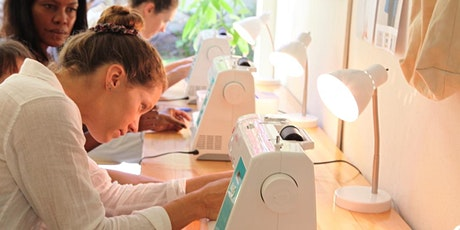 Intro to Sewing Workshop in Venice, CA tickets