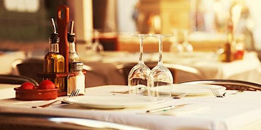 Retirement U Workshop & Dinner in Walpole, MA