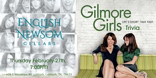 Gilmore Girls Trivia at English Newsom Cellars