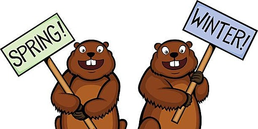 11th annual Groundhog Lodge for Children