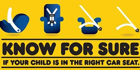 Car Seat Class: Protecting Your Precious Cargo tickets