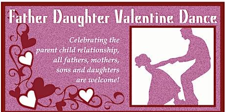 Father Daughter Valentine Dance tickets