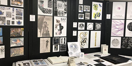 Itecom Art Design tickets