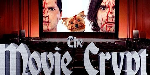 Panic Fest - MOVIE CRYPT presents FROZEN 10th ANNIV - Jan 25 - 630PM