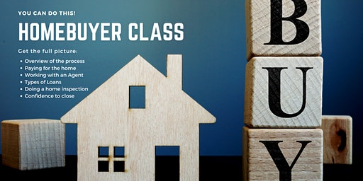 Free Homebuyer Education Seminar - February 29, 2020
