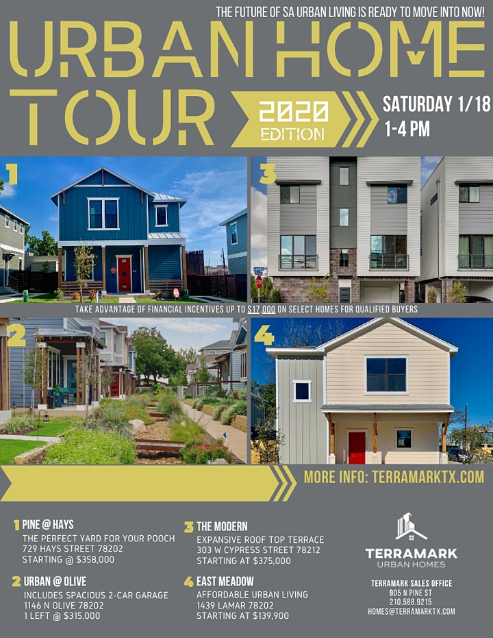 SA Urban Home Tour: The future of SA Urban Living is Ready to Move Into Now image
