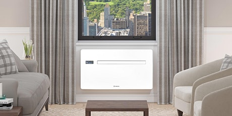 Innova Room Heat Pump Presentation at AEA tickets