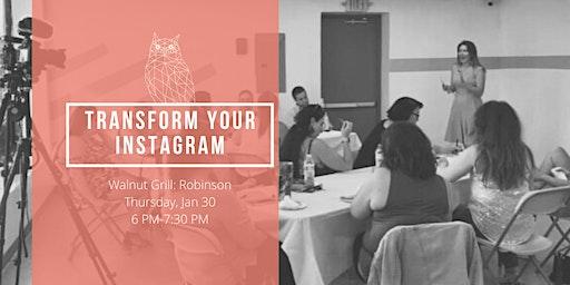 Social Secrets Revealed: Transform Your Instagram