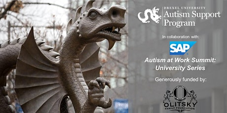 2nd Autism at Work Summit: University Series tickets