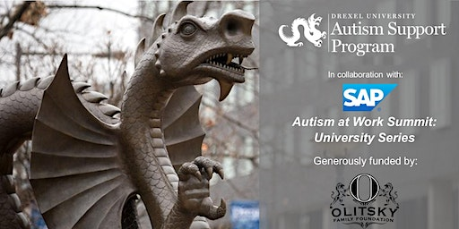 2nd Autism at Work Summit: University Series