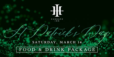 St Patty's Morning Madness tickets