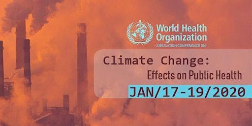 Edmonton World Health Organization 2020 Simulation Conference