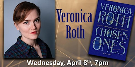 Veronica Roth tickets