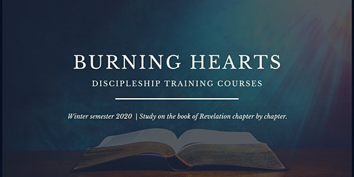 Burning Hearts Discipleship