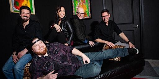 Live Music - Jeff Rosen Band - One Pelham East