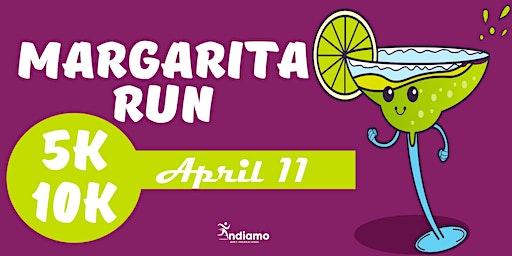 Margarita Run 5K & 10K