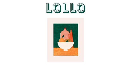 The Down Low at LOLLO - Italian Natural Wines
