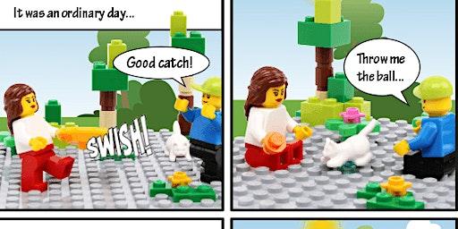 LEGO Storystarter (Grades 3-8)