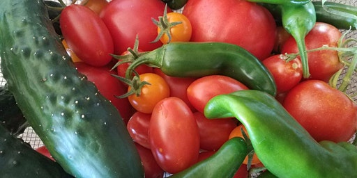Structuring Your Garden for Abundance!--2nd class