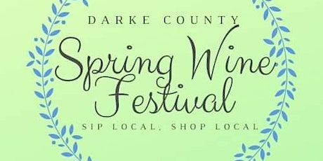 The 2020 Darke County Spring Wine Festival tickets