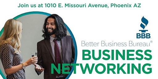BBB Business Networking Event