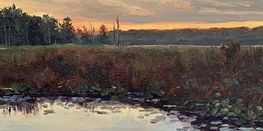 Adirondack Landscapes with Takeyce Walter