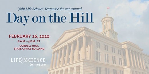 LST Day on the Hill 2020