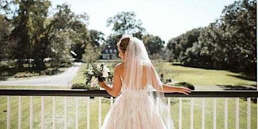 White Oak Estate & Gardens 2020 Bridal Show