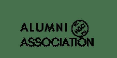 HCC NorCal Alumni  2020  Event #1 tickets