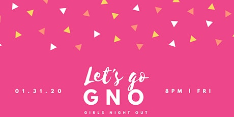 Girls Night tickets