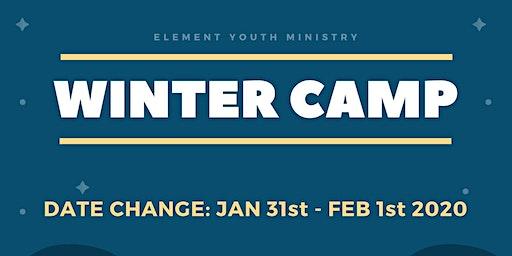 Element Winter Camp