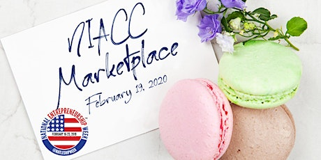 NIACC Marketplace tickets