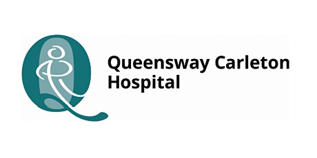 Patient Consultation on Queensway Carleton Hospital Strategic Planning tickets