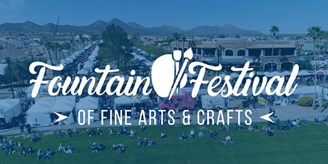 2020 Spring Fountain Festival of Fine Arts & Crafts tickets
